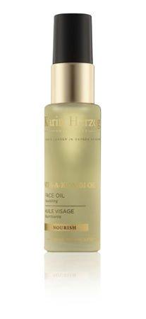 Karin Herzog Vita-A-Kombi Oil for face