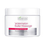 BIELENDA PROFESSIONAL Watermelon Butter Massage 500g