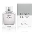 CALVIN KLEIN Eternity Now Men EDT spray 100ml