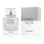 CALVIN KLEIN Eternity Now Men EDT spray 50ml
