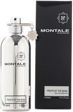 MONTALE Fruits of the Musk Unisex EDP spray 100ml