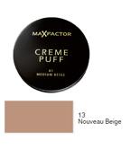 Max Factor Creme Puff 13 Nouvea Beige 21g