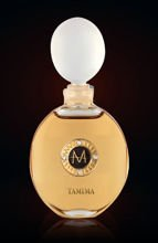 Moresque Tamima Unisex EDP perfume extract 7,5 ml