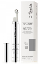 Skin Chemists  Advanced Wrinkle Killer Anti-Ageing Eye Treatment  15 ml