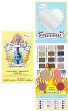 The Balm Jovi Rockstar Palette Make-up 21,6g