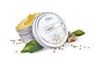 Vedara Pure butter for  the body with  24 ct. gold 150 ml