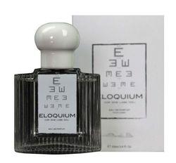 Cor Sine Labe Doli Eloquim  Eau de Parfum unisex 100 ml