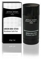 Anna Lotan Green Deo-stick Aluminum Salts Free Bio Dezodorant 30 g