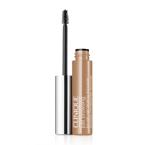 CLINIQUE Just Browsing Brush-On Styling Mousse koloryzowany zel do makijazu brwi 02 Light Brown 2ml