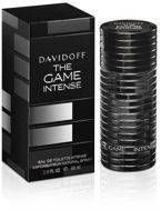 DAVIDOFF The Game Intense for Men EDT 60ml