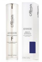 Skin Chemists Miracle Formula F Moisturiser - Odmładzający krem nawilżający 50 ml