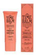 The Balm Time Balm Face Primer Base Visage baza pod podkład 30ml