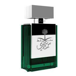 Arabian Oud Mukhalat Saudi Silver dla niego EDP 100 ml