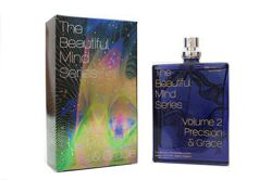 ESCENTRIC MOLECULES The Beautiful Mind series Volume 2 Precision and Grace EDP 100ml