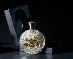 Ramon Molvizar Art&Silver Parfum Swarovski Edition Unisex